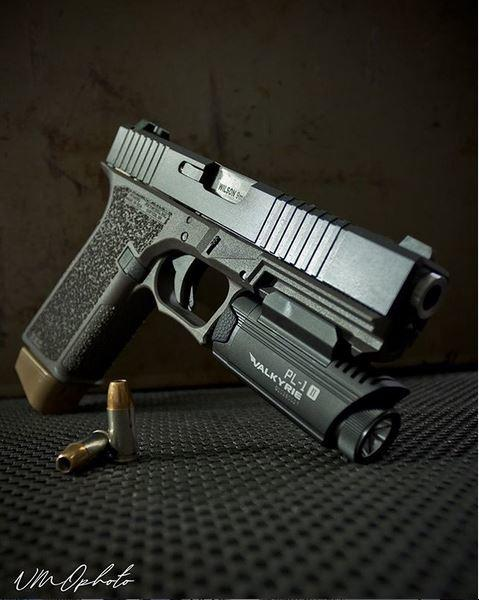 Some got the love for the P80 build projects and some don&