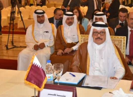 State of #Qatar Participates in 50th Session of Arab Information Ministers Council bit.ly/2JCf8Sf #MOFAQatar