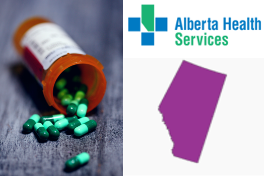 In #Alberta, the only urban municipalities that saw decrease in recorded numbers of apparent accidental drug #overdose deaths related to #fentanyl in the province between 2017 and 2018 were #FortMcMurray and #GrandePrairie. #Addictions #Canada  More at: https://bit.ly/2uiYKhe