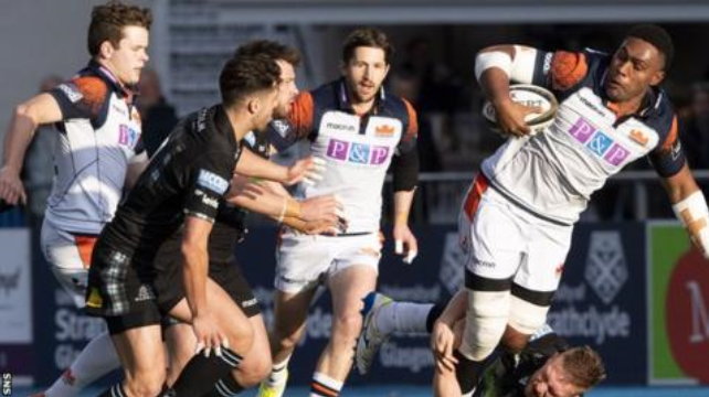 .@GlasgowWarriors will begin the Pro14 season with a trip to South Africa to face the Toyota Cheetahs on Friday, 27 September. 🏉Read more here ➡️https://bbc.in/2SqYHes