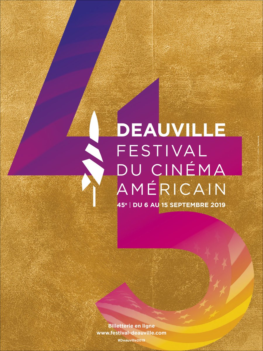 CHANEL becomes a partner of the Deauville American Film Festival for its 45th edition which will be held between September 6th and 15th 2019. @DeauvilleUS #Deauville2019Read more on http://chanel.com/-T_News_Festival_Deauville_2019 …