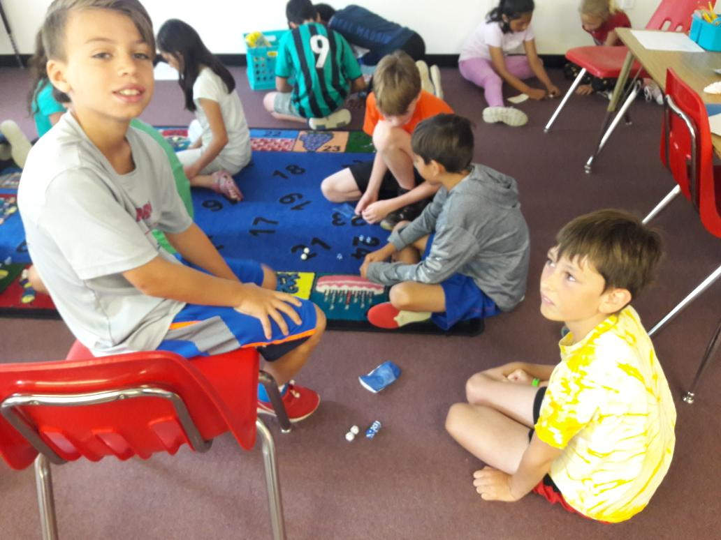Check out our Math Dice skills! Ready for 5th grade! <a target='_blank' href='http://search.twitter.com/search?q=APSMathDicetournament2020'><a target='_blank' href='https://twitter.com/hashtag/APSMathDicetournament2020?src=hash'>#APSMathDicetournament2020</a></a> <a target='_blank' href='http://twitter.com/OConnor4_5'>@OConnor4_5</a> <a target='_blank' href='http://twitter.com/APSMath'>@APSMath</a> <a target='_blank' href='http://twitter.com/ThinkFun'>@ThinkFun</a> <a target='_blank' href='https://t.co/ZgREBd2zO0'>https://t.co/ZgREBd2zO0</a>