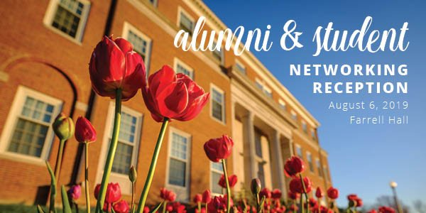 #BizDeac alumni are invited to join us for an alumni and student networking reception on Tuesday 8/6 in Farrell Hall. Enjoy refreshments and hors d'oeuvres, meet our incoming MSM and MSBA talent, and continue to grow your Wake Network! Register » https://t.co/vx8HAZsbMD
