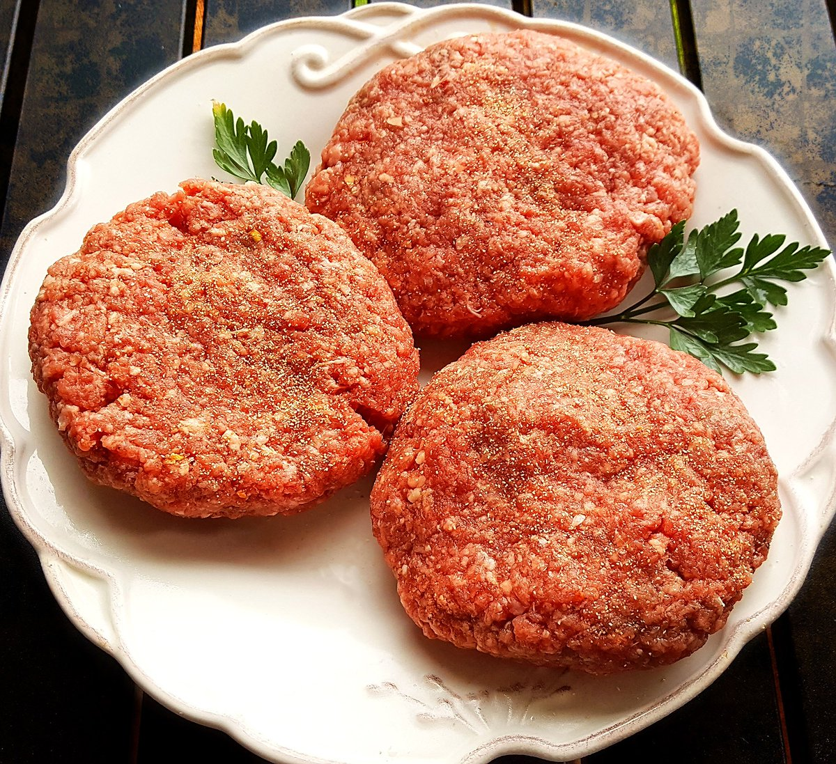 Ground bison meat responsible for E.coli outbreak in 7 states