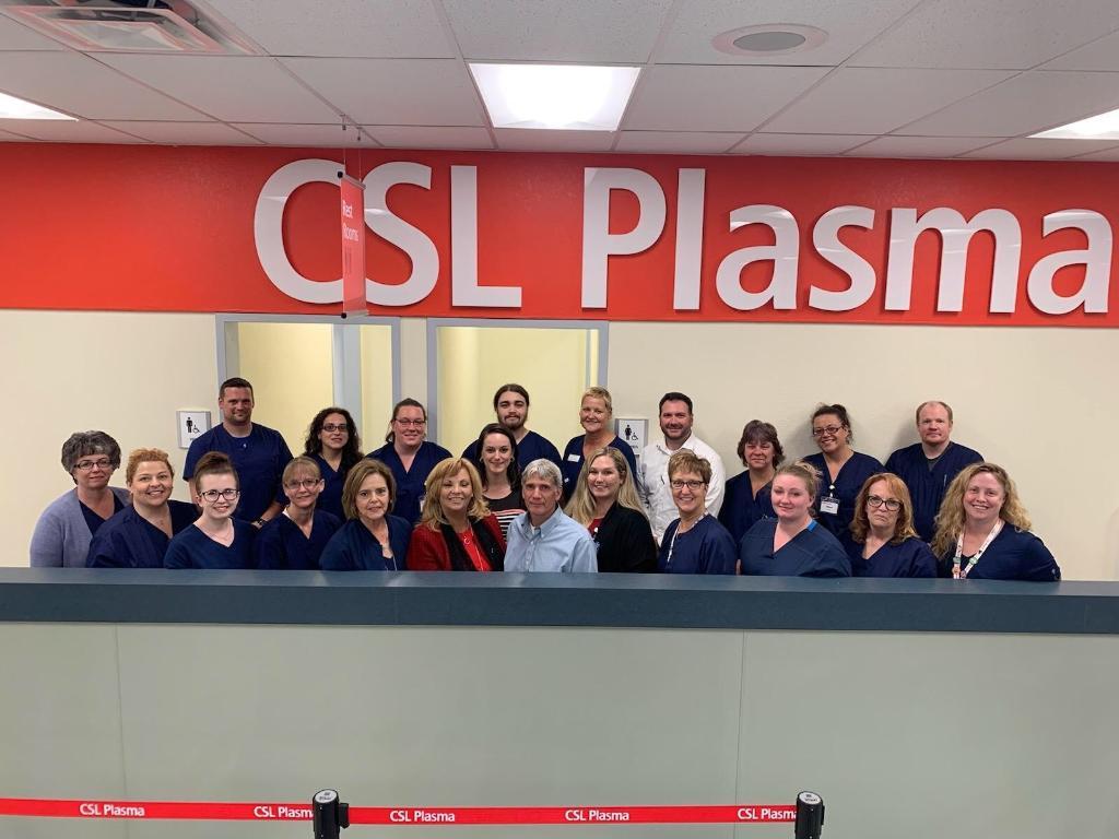 CSL Plasma (@CSLPlasma) | Twitter