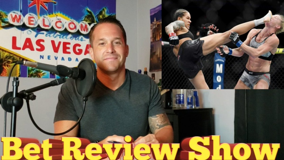 I'm still researching #UFCSanAntonio, posting up picks soon. #UFC  Watch my Prediction Show for #UFC239  🔥Watch Show HERE: https://youtu.be/Zg71D5MwcaM