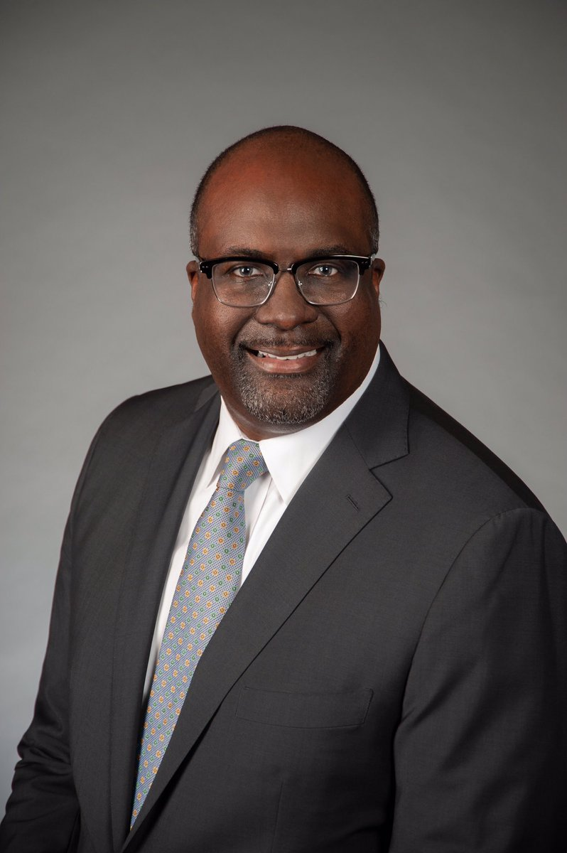 John B. Wilson has been appointed vice president and chief information officer for Spelman Technology Services at Spelman College, effective Aug 12. Read more here: http://bit.ly/2JIw9sJ