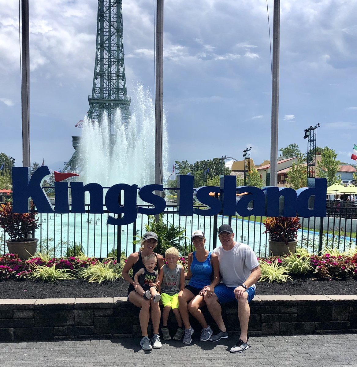 Largest Amusement & Waterpark in the Midwest | Kings Island