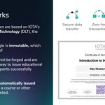 Image for the Tweet beginning: Our certification tooling is now
