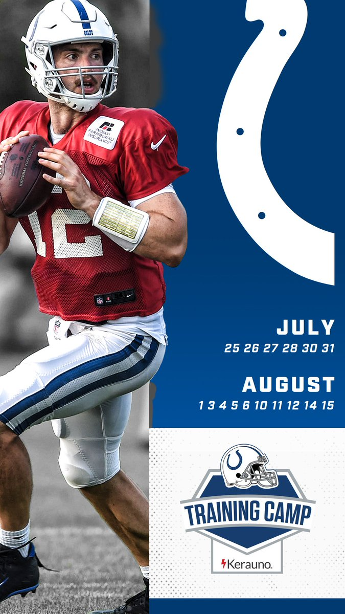 @Colts's photo on #WallpaperWednesday