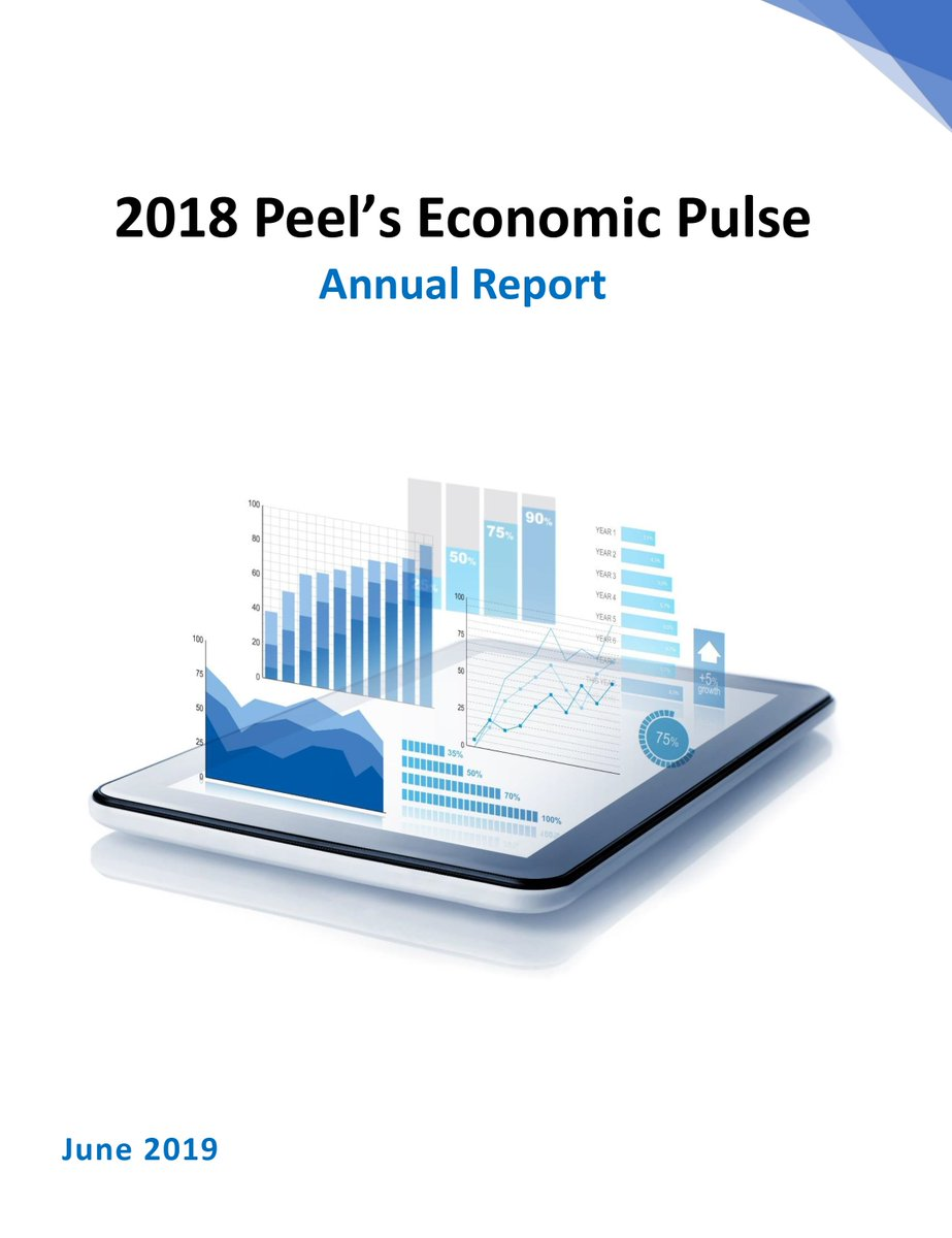 Region Of Peel On Twitter This Week The Region Released Peel S 2018 Economic Pulse Peel S Population Will Continue To Increase To Approximately 2 Million Residents Over The Next 2 Decades Https T Co Acqe8xvjqc Growth