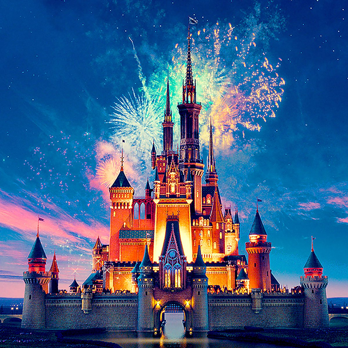 Disney Music On Twitter Just Launched Experience The Musical Magic Of Disney Marvel Star Wars Pixar And More With The First Of Its Kind Disney Hub On Spotify Search Disney And You Ll