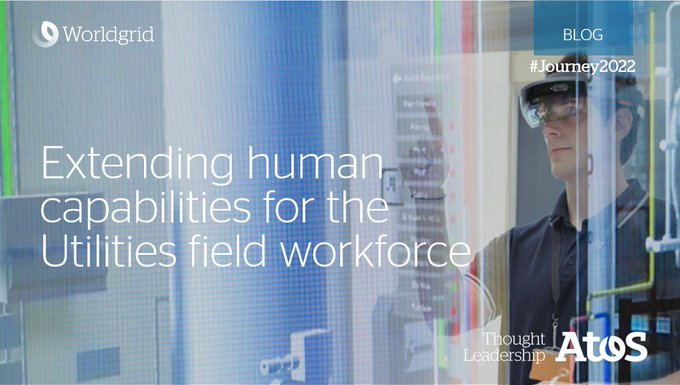 Taking a human-centric approach to the adoption of digital #technology is critical for #energy...
