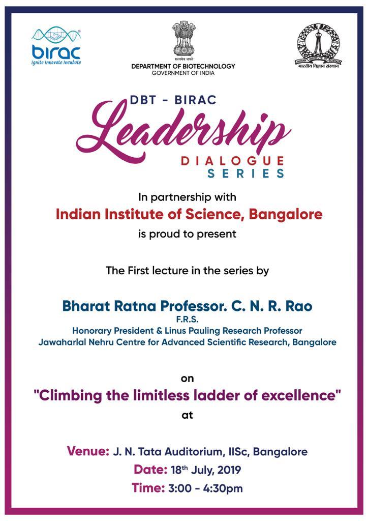 IISc Bangalore (@iiscbangalore) | Twitter