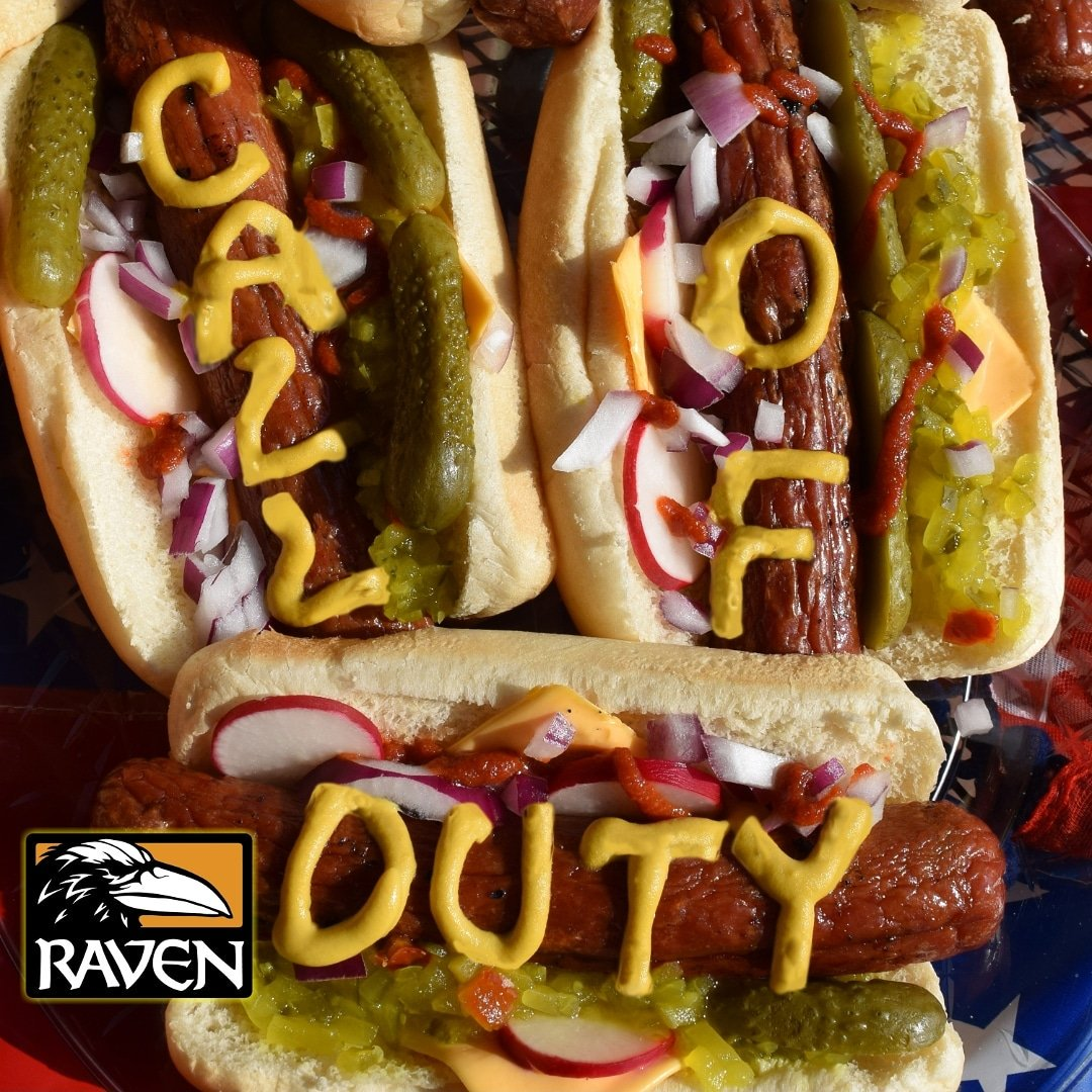 RT @RavenSoftware: #NationalHotDogDay https://t.co/6OejIoCfHW