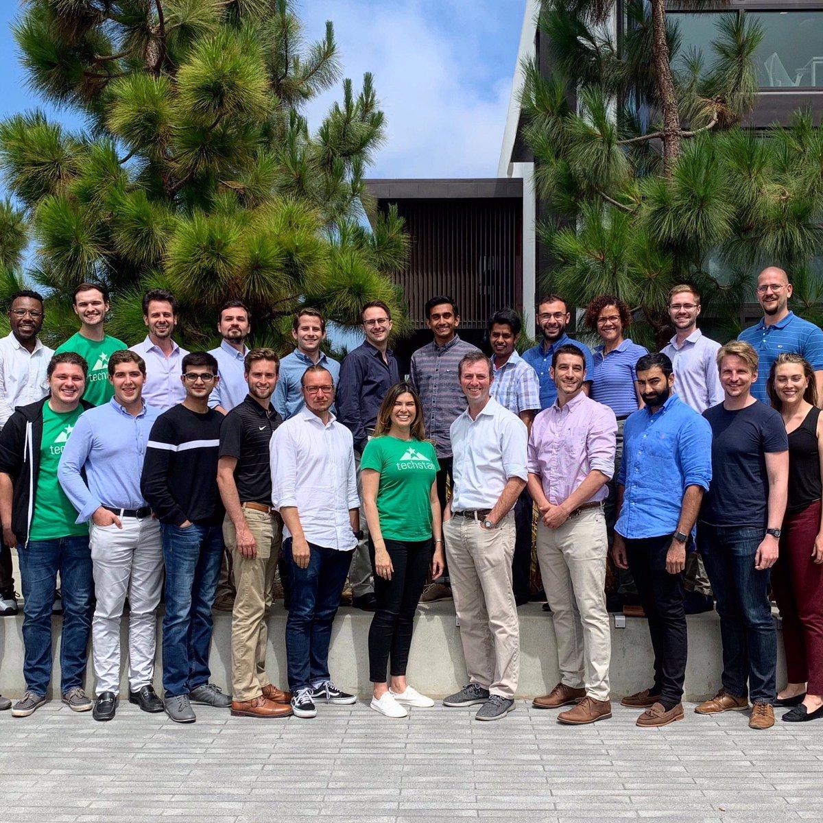 Digital LA - Techstars Starburst space tech accelerator launches