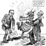 Image for the Tweet beginning: When #Prohibition was repealed: - -People bought