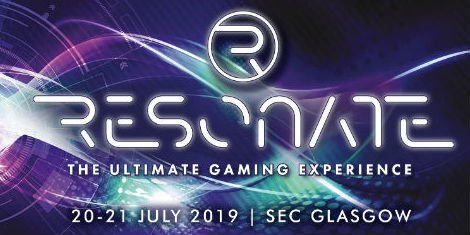 test Twitter Media - Only 3 more days until @RTG_fest 🙌 🎉  Get 2 for 1 tickets when you book online.Check out the link below to get your discount code 🎮🕹️👾 #ResonateTotalGaming  ➡️https://t.co/0WhRWPMUFh https://t.co/b0NpTKOVbo