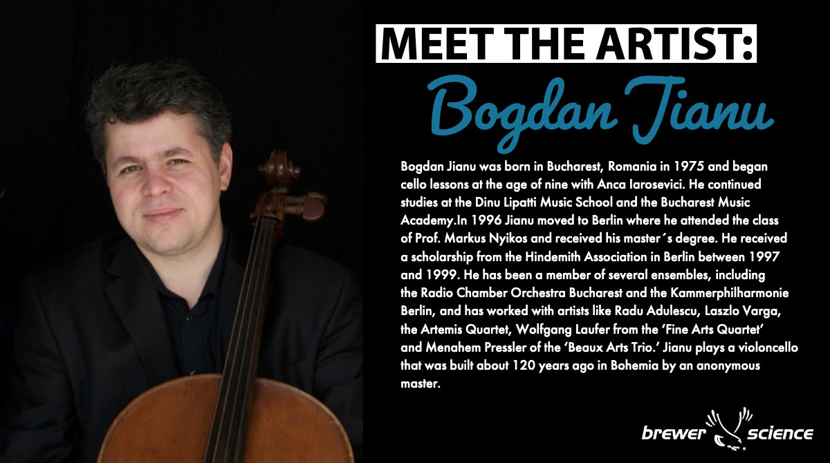 test Twitter Media - The Chamber Music Series will feature the Jacques Thibaud Trio for 3 concerts in Missouri. Bogdan Jianu is an accomplished cellist and member of the Jacques Thibaud Trio. You can find information on all the musicians and concerts on our website: (https://t.co/nimVqVqHdg). https://t.co/GhjeCpDtD7