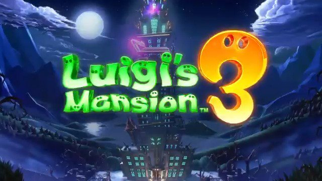 luigis mansion
