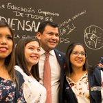 Image for the Tweet beginning: Gracias @cesarlitardo presidente @AsambleaEcuador por