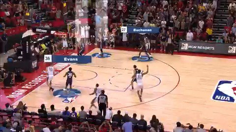 #RT @NBA: The @memgrizz get the 🛑 to secure the @NBASummerLeague title 🏆! #NBABreakdown