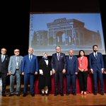 Image for the Tweet beginning: Prof. Dr. Fuat Sezgin'in anısına
