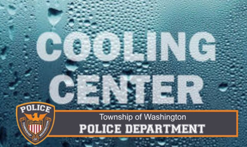 Cooling Center Now Open At Town Hall