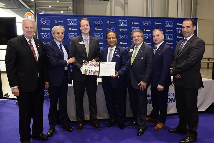 test Twitter Media - During #LCICon2019, LCIF and @UNODC renewed the joint MOU to further expand the successful partnership in drug prevention through @LionsQuest. The aim is to be of benefit to many more youths globally in different areas to ensure their safe and healthy development. https://t.co/7v26lpCy1G