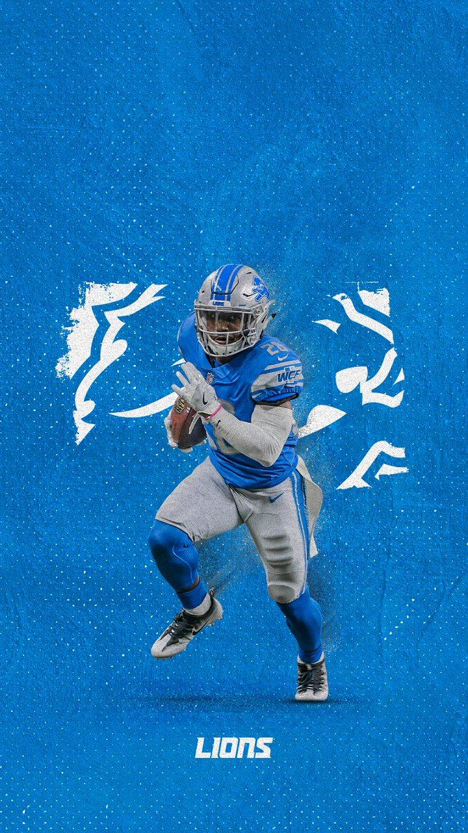 Detroit Lions On Twitter Some Fresh Wallpapers For Your