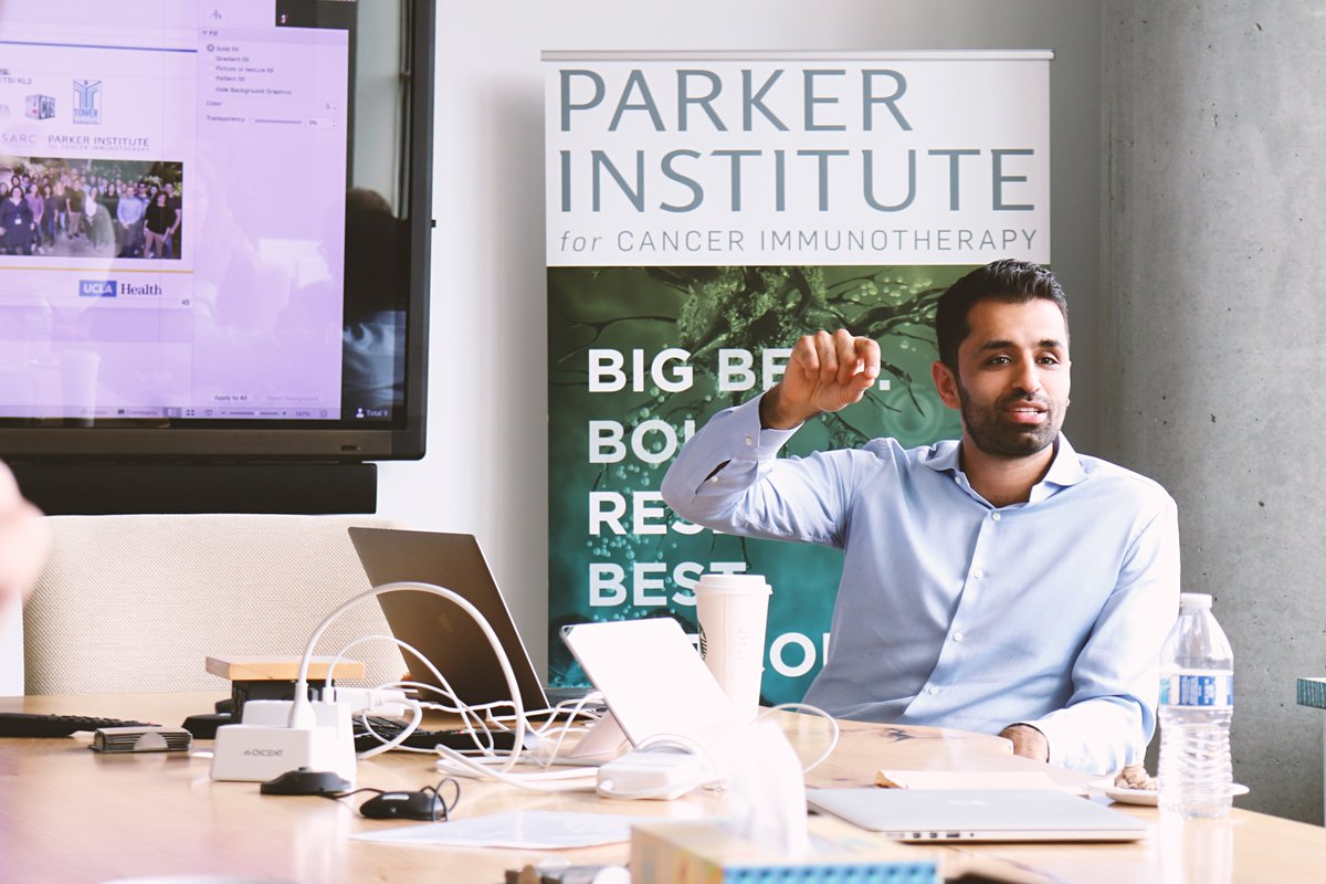 Media Tweets by Parker Institute (@parkerici) | Twitter