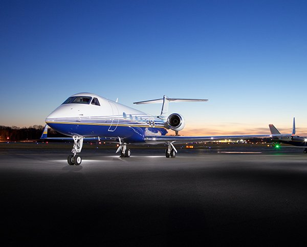 Sold! Gulfstream G500 SN: 5100 For Details, Contact: Bob Rabbitt brabbitt@avprojets.com