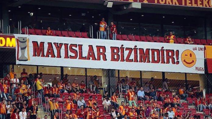 @GalatasaraySK #MayıslarBizimdir!