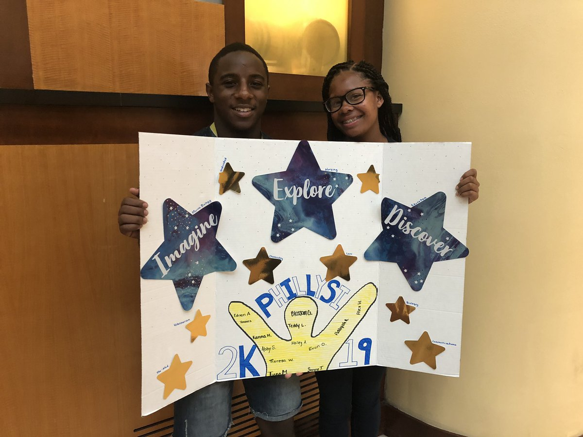 Our student leader's #Limitless posters they worked on with their site team groups! #AVIDSI19<br>http://pic.twitter.com/X7Pu9A5ZAy