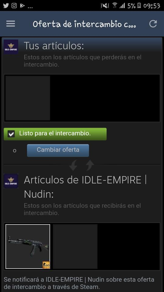 Idle-Empire - @CSGOIdleEmpire Twitter Profile and Downloader | Twipu