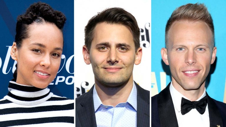 Alicia Keys and a trio of top creatives behind #LaLaLand are teaming for a musical drama at @Showtime  http:// bit.ly/2YSB6FM    <br>http://pic.twitter.com/ZwO2JK51uA