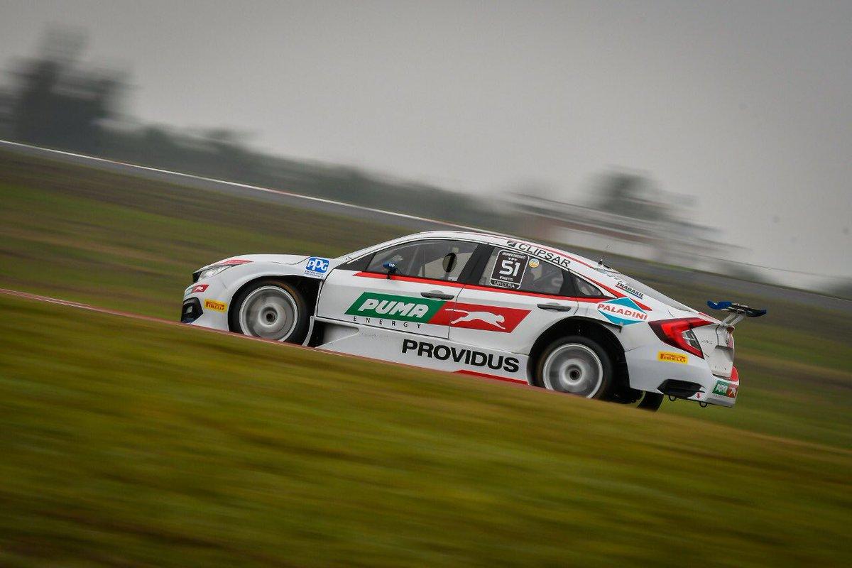 Salta, el próximo objetivo de Honda Racing   📃👉 http://bit.ly/2Y5RhT3   #HondaRacing #ThePowerOfDreams