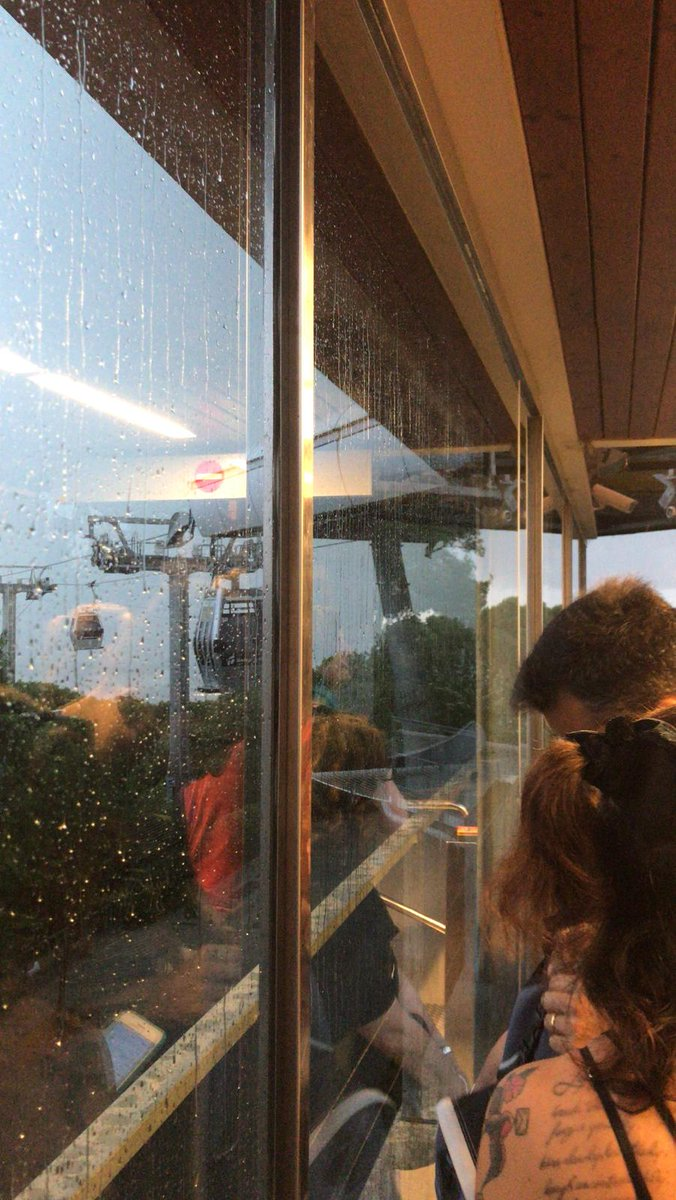 orage barcelone photo