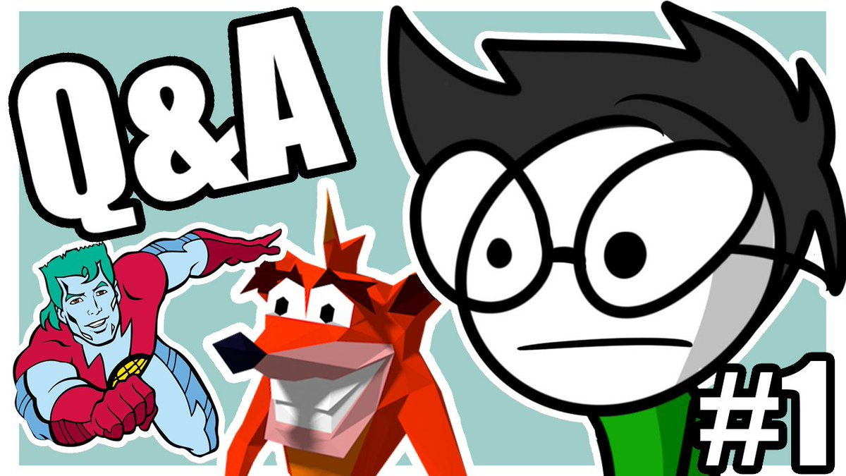 New Q&A (10k sub special) video out!  watch here: https://www.youtube.com/watch?v=wHRVev1ZKIw&feature=youtu.be…