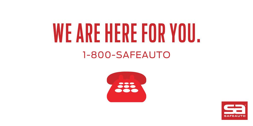 Safe Auto Phone Number >> Safeauto Hashtag On Twitter