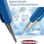 Image for the Tweet beginning: Highest Quality, Precision Surgical Instrumentation!