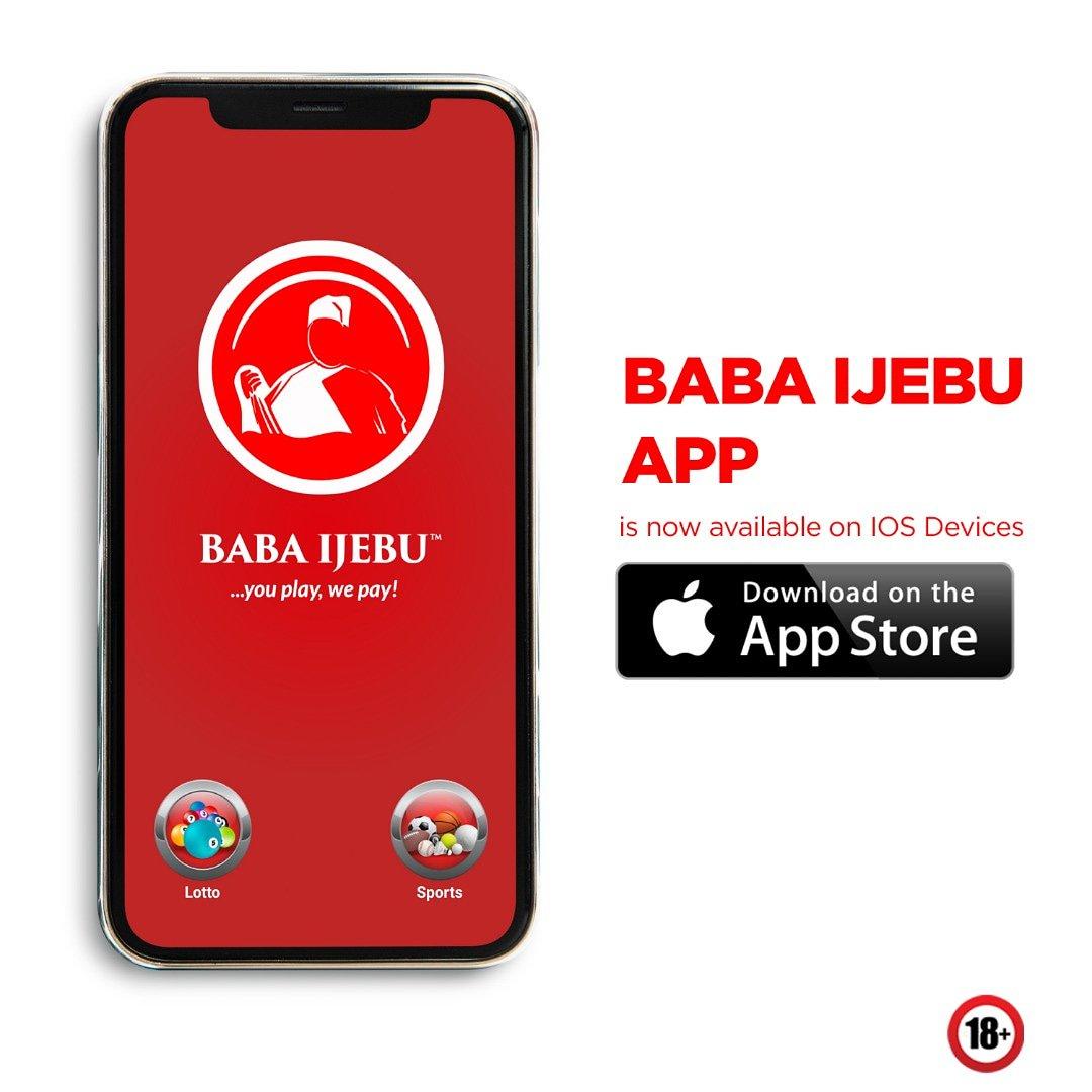 BabaIjebu tagged Tweets and Download Twitter MP4 Videos   Twitur