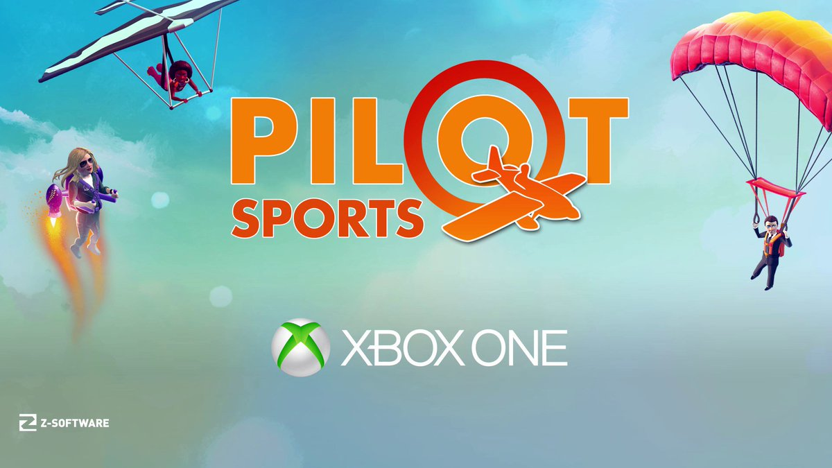 "Pilot Sports is now available for Digital Pre-order and Pre-download on Xbox One <a href=""http://mjr.mn/6ldjM"" rel=""nofollow"" target=""_blank"" title=""http://mjr.mn/6ldjM"">mjr.mn/6ldjM</a> https://t.co/RA0Gyuha20."