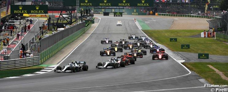 Cómo cada semana después del Gran Premio, analizamos en detalle el #GPGranBretana #BritishGP🇬🇧 #F1  😀✅ Lo positivo 😩❌ Lo negativo 😵⚠ La polémica 👀 ¡Los invitamos a leerlo!  🗣 ¿Están de acuerdo con nuestras opiniones? http://www.f1latam.com/noticias.php?idn=16068…