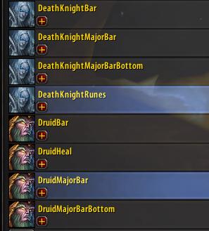 Warcraft 3 Custom Icons