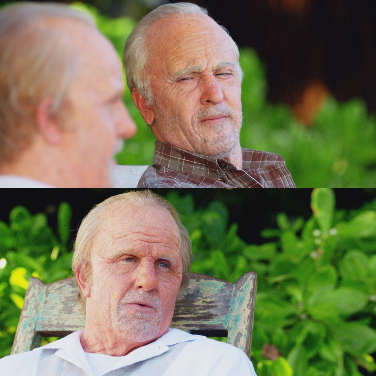 Everybodys posting older photos of themselves, and were just over here thinking We did it first! 👴🏻👴🏻 #H50 #OldAgeChallenge