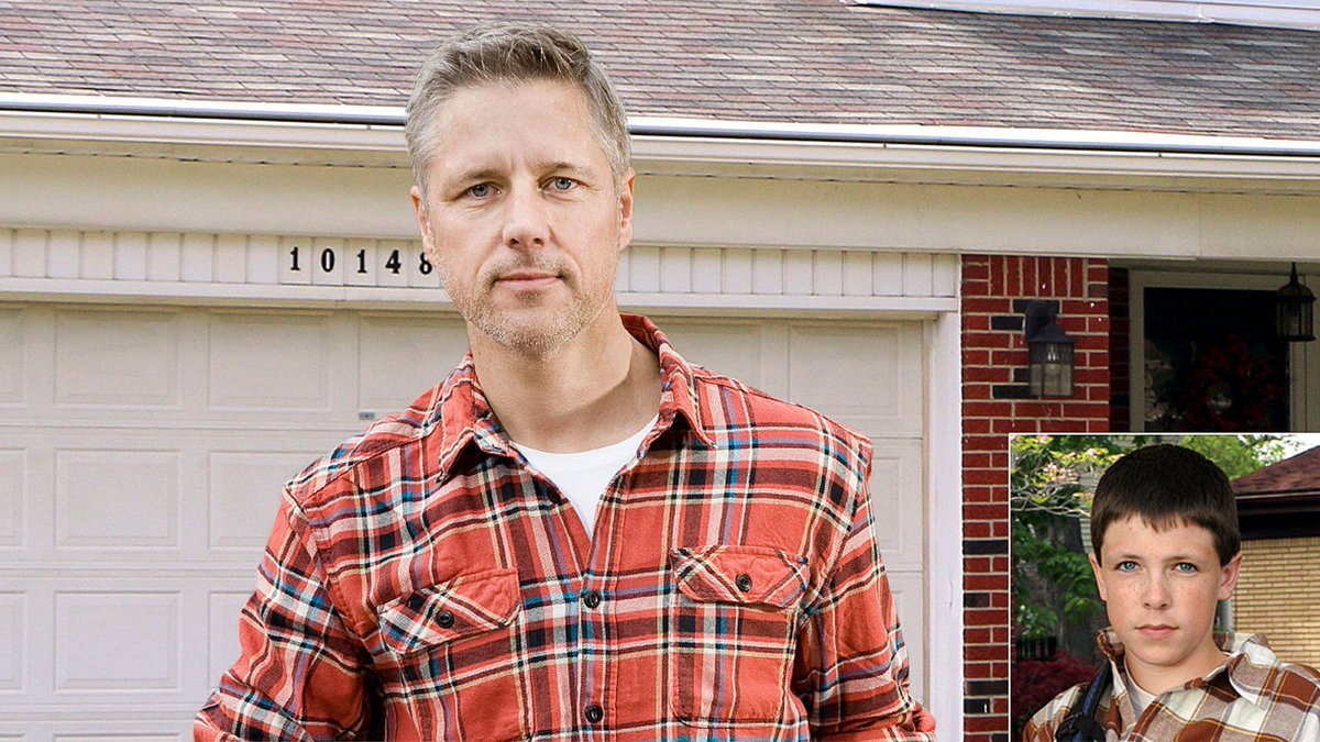 Man Annoyed After Neighbors Never Return Son They Borrowed To Do Some Work Around House https://trib.al/m2nyZHg