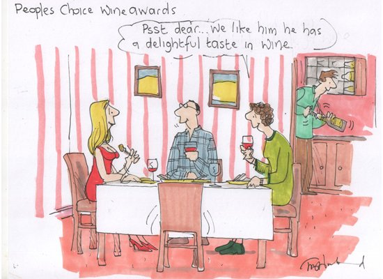 Ever wanted to be a wine judge? Now you can - and no experience necessary! Come and join us at the People's Choice Wine Awards. Details here: https://peopleschoicewineawards.com/become-a-judge #winelover #wine #wineawards @PCWineAwards