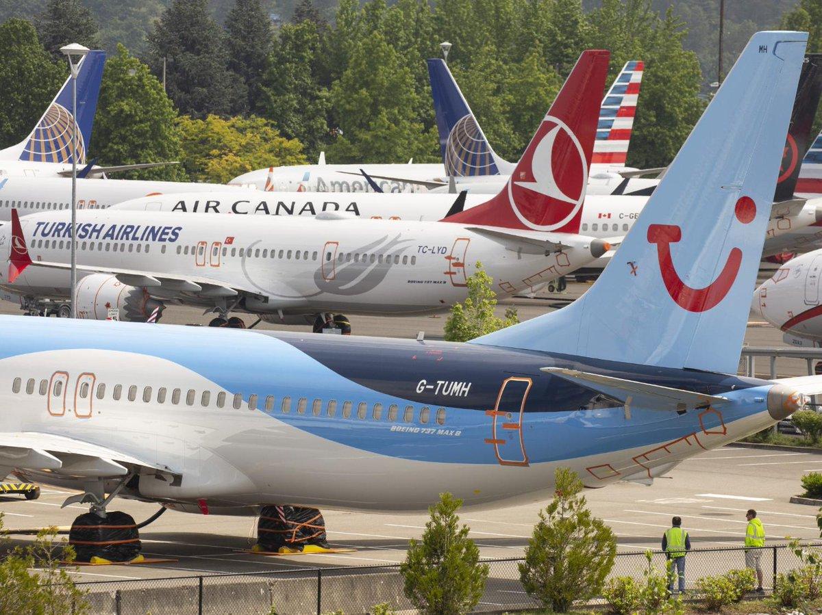 Boeing to spend $50 million to support 737 MAX crash victim families http://bit.ly/2JBjnNZ #BoeingMax