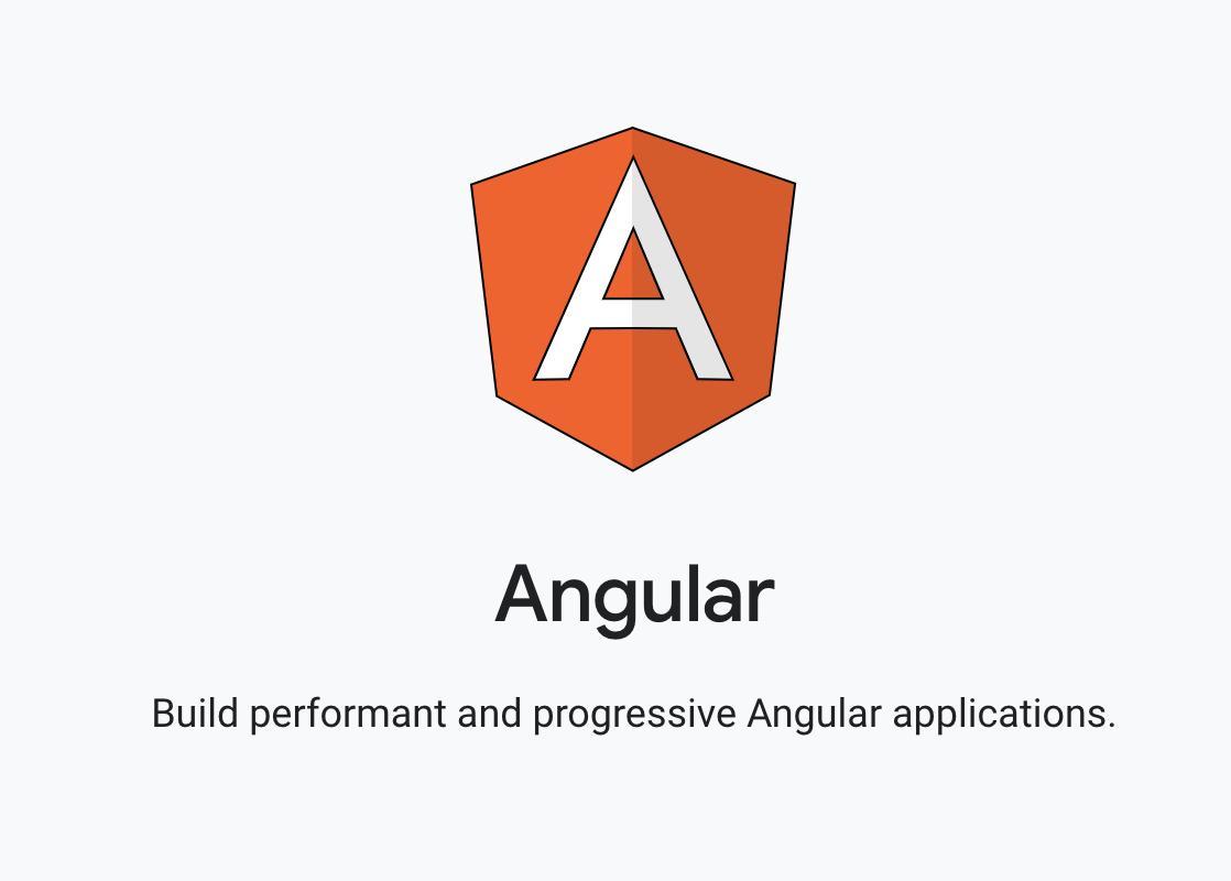 Angular (@angular) | Twitter